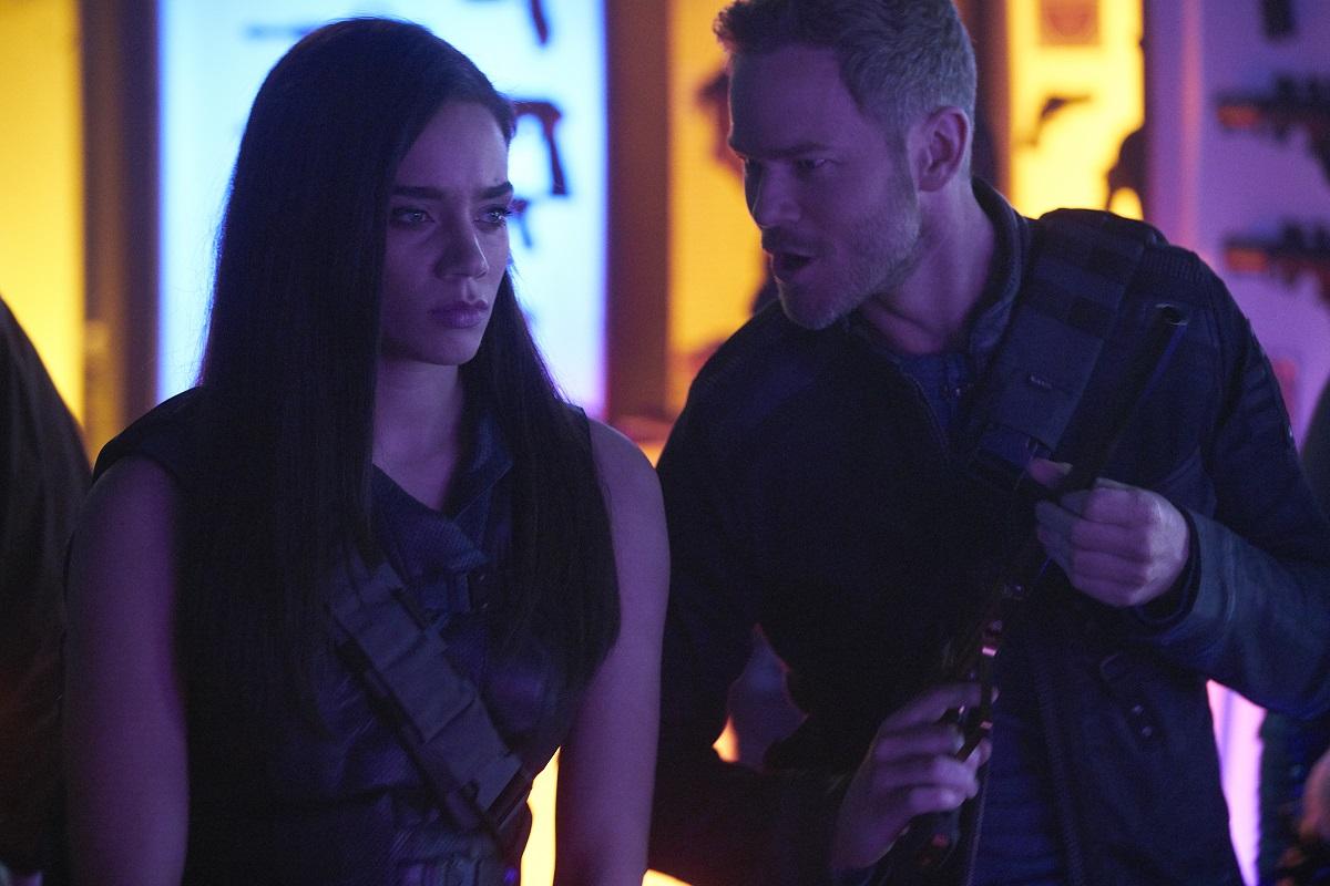 Adam Barken Talks Family in Killjoys Season 4 [Exclusive]
