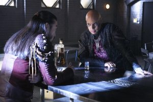 Thom Allison Talks About Playing the Chameleon Pree in Killjoys [Exclusive]
