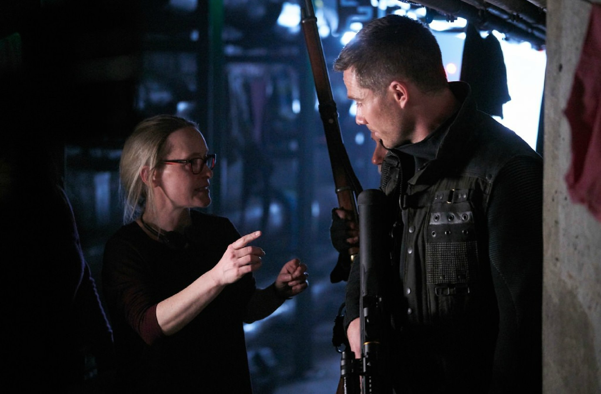 "Director Stephanie Morgenstern Talks Killjoys ""It Takes a Pillage"" [Exclusive]"