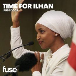 It's Time For Ilhan: Director Norah Shapiro Previews Her Powerful New Documentary [Exclusive]