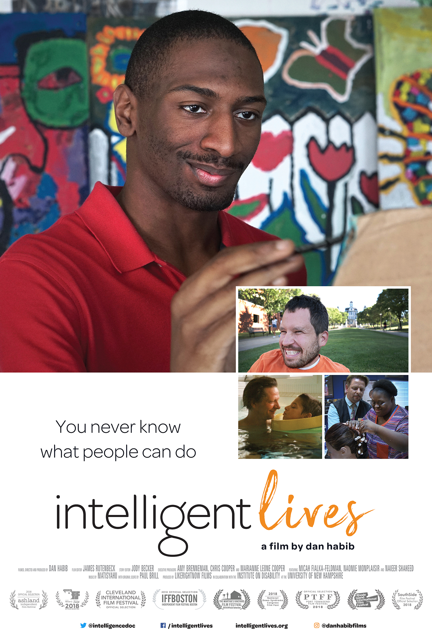 Intelligent Lives Director Dan Habib Previews His Documentary on Intellectual Disabilities and Shifting Paradigms [Exclusive]