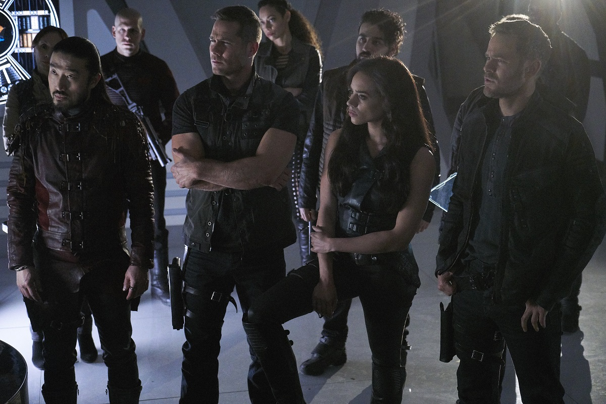 """Killjoys Preview: """"The Kids Are Alright?"""""""