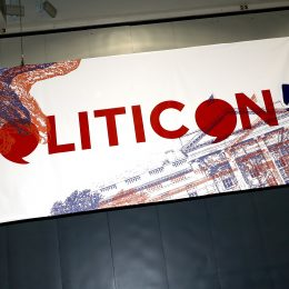 Photo Credit: Rich Polk/Getty Images for Politicon