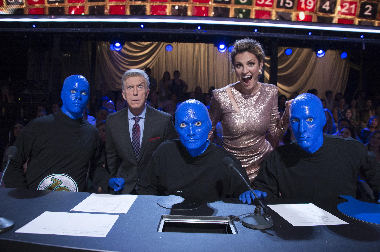 "Dancing with the Stars ""Season 27 Week 2"" aka New York City and Las Vegas Nights"