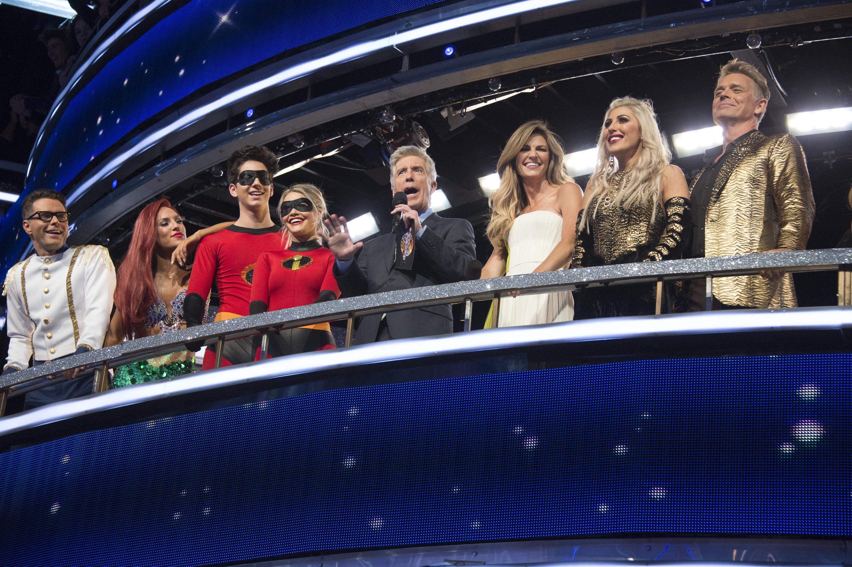 "Dancing with the Stars ""Season 27 Week 5"" aka Disney Night"