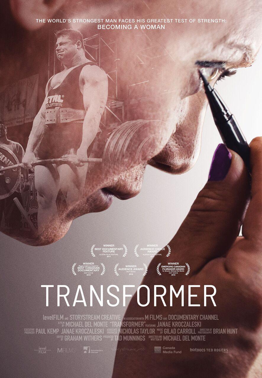 "Pursue Your Own Truth: Director Michael Del Monte and Star Janae Kroczaleski Talk ""Transformer"" [Exclusive]"