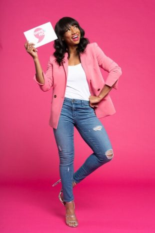 "Today's Youth Want More: Monique Coleman Previews Her New Discovery Life Series ""Gimme MO'"" [Exclusive]"