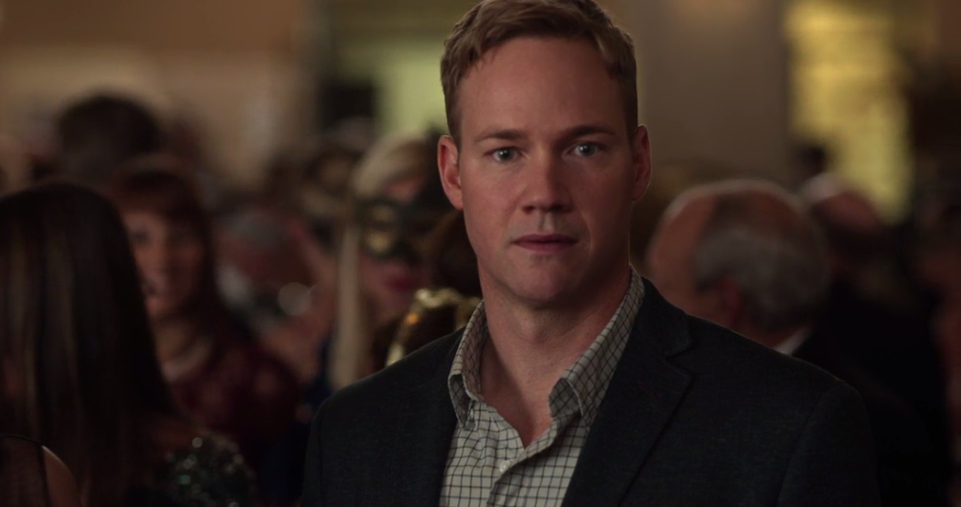 Steve Byers Talks Good Witch: Tale of Two Hearts and Supergirl [Exclusive]