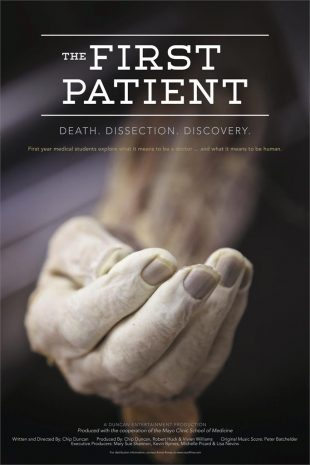 """The First Patient"" Preview: Director Chip Duncan Takes Us on a Journey Inside the Human Body"