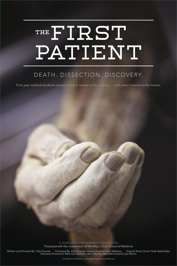 """""""The First Patient"""" Preview: Director Chip Duncan Takes Us on a Journey Inside the Human Body"""