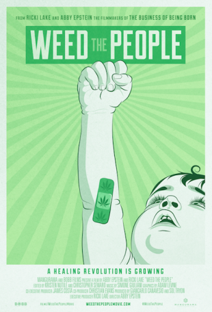 """Weed the People"" Preview: Meet the Pediatric Patients and Their Parents [Exclusive]"