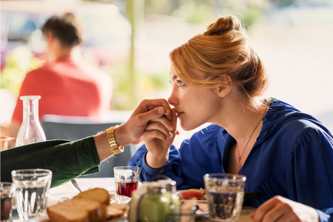 The Little Drummer Girl Episode 2 Reveals the Orchestrations