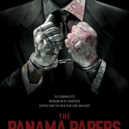 """Director Alex Winter Previews his new EPIX Documentary """"The Panama Papers""""[Exclusive]"""