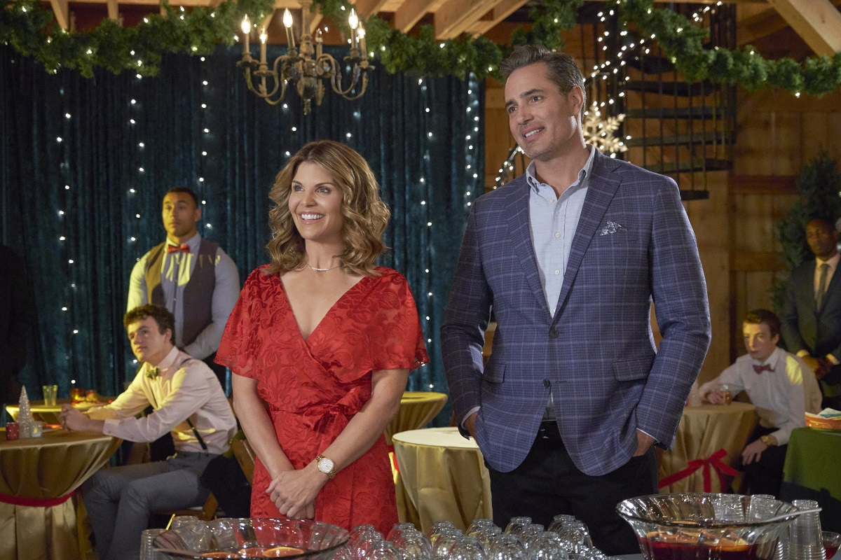 Victor Webster Talks Homegrown Christmas [Exclusive]