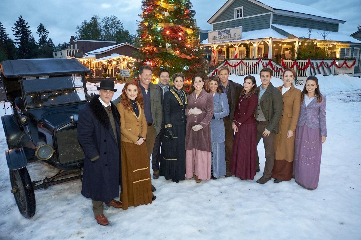 2018 Holiday Movie Season Preview: Third Weekend in December