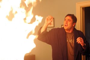 Supernatural: It's Happening! Jeffrey Dean Morgan Back as John Winchester