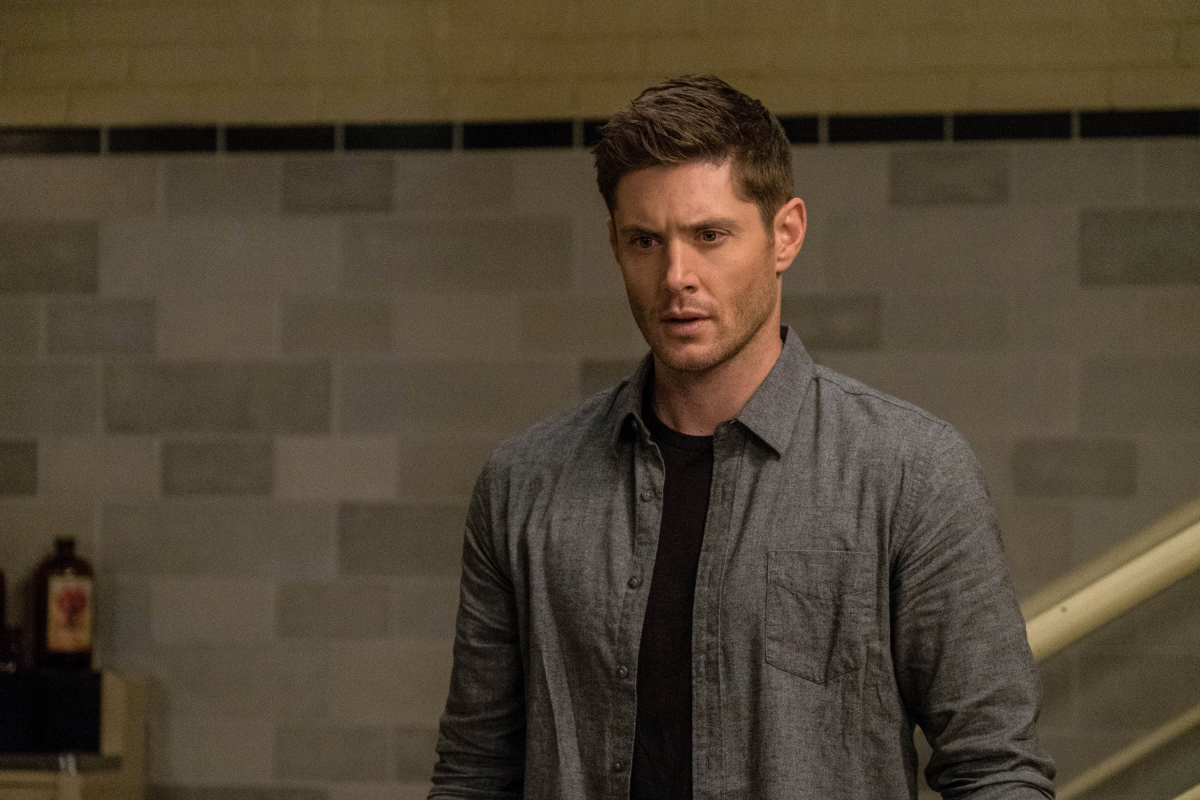 """Rewind and Repeat: Dean teaches Jack to Drive, Supernatural """"Unhuman Nature"""""""