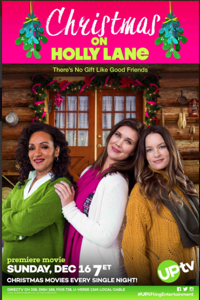 Christmas on Holly Lane Preview