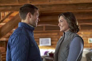 Taylor Cole Talks One Winter Proposal and Ruby Herring Mysteries [Exclusive]