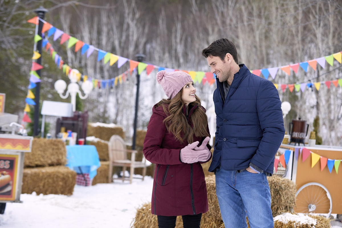 Winter Love Story Preview
