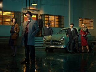 Previewing HISTORY's Project Blue Book