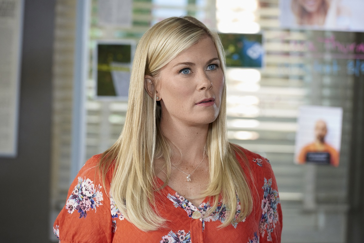 Alison Sweeney Talks The Joys of Producing and Casting Chronicle Mysteries [Exclusive]