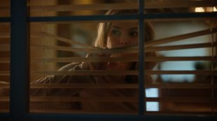 Cindy Busby Talks Lifetime's The Killer Downstairs [Exclusive]