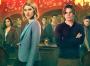 Rachel Langer Talks Netflix's The Order