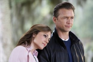 Nikki DeLoach Talks Love Takes Flight [Exclusive]