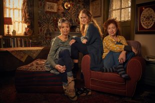 Previewing A Discovery of Witches: Episode 7