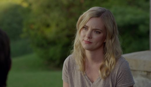 Cindy Busby Talks My Mom's Letter From Heaven and Autumn Stables [Exclusive]