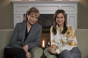Lauren Holly Talks Hailey Dean Mysteries and Designated Survivor [Exclusive]