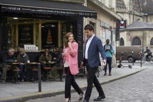 Jen Lilley Talks Paris, Wine & Romance [Exclusive]