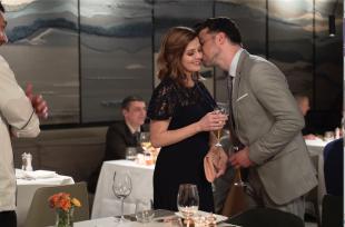 The Bold Type's Dan Jeannotte Talks Hallmark Channel's Paris, Wine & Romance