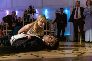 Picture Perfect Mysteries Newlywed and Dead