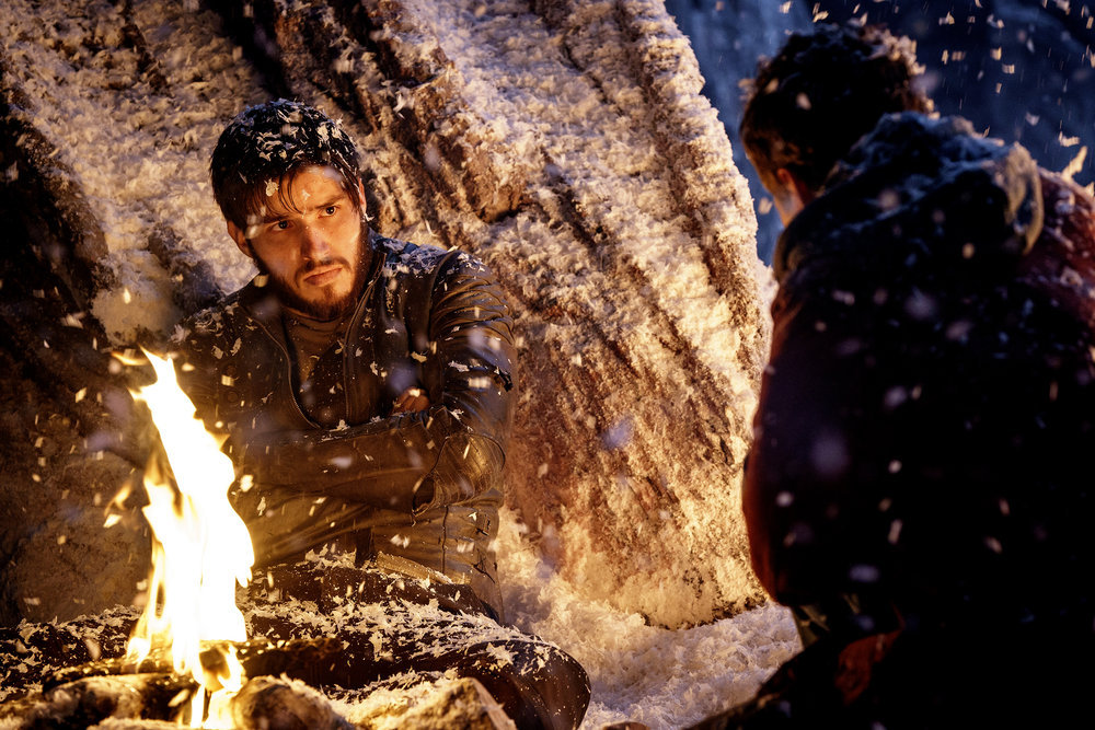"""Almost Nothing Goes as Planned with Krypton's """"Close Danger"""""""