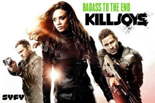 Killjoys Producers Talk Family and Memory and Preview Season 5