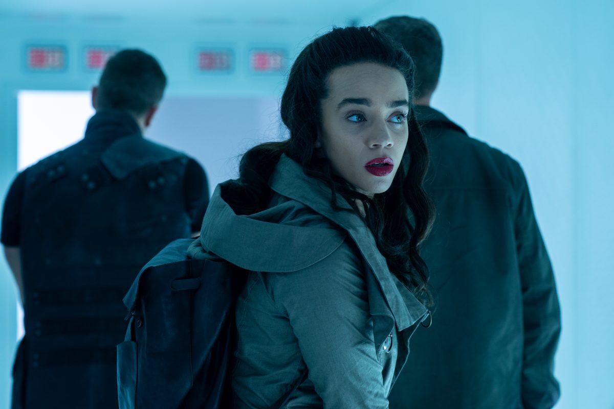 """Killjoys Season 5 Premiere Preview: """"Run, Yala, Run"""""""
