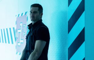 Luke Macfarlane Talks Killjoys Season 5 [Exclusive]