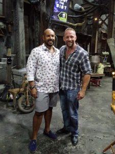 Killkoys Season 5 Thom Allison and Gavin Fox