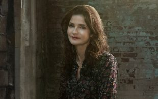 Jill Hennessy Talks City on a Hill [Exclusive]