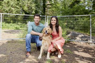 Mark Deklin Talks Hallmark Channel's Love and Sunshine [Exclusive]
