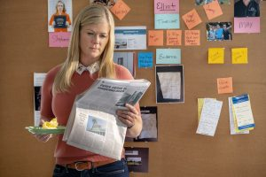 Alison Sweeney Talks Chronicle Mysteries: The Deep End [Exclusive]
