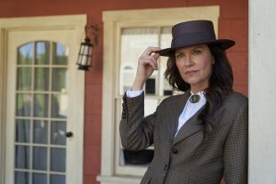 Wendy Crewson Talks When Hope Calls [Exclusive]