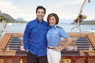 Previewing Hallmark Channel's All Summer Long