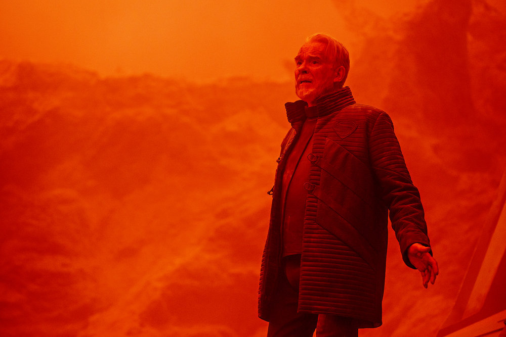 """Krypton's """"Blood Moon"""" Tragedy Is No Trick of the Light"""