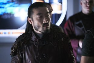 Sean Baek Talks Killjoys Season 5