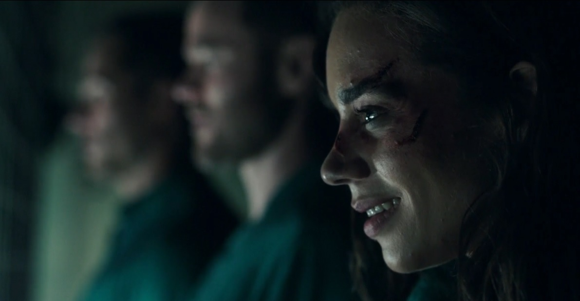 "Adam Barken Talks Killjoys ""Three Mutineers"" [Exclusive]"