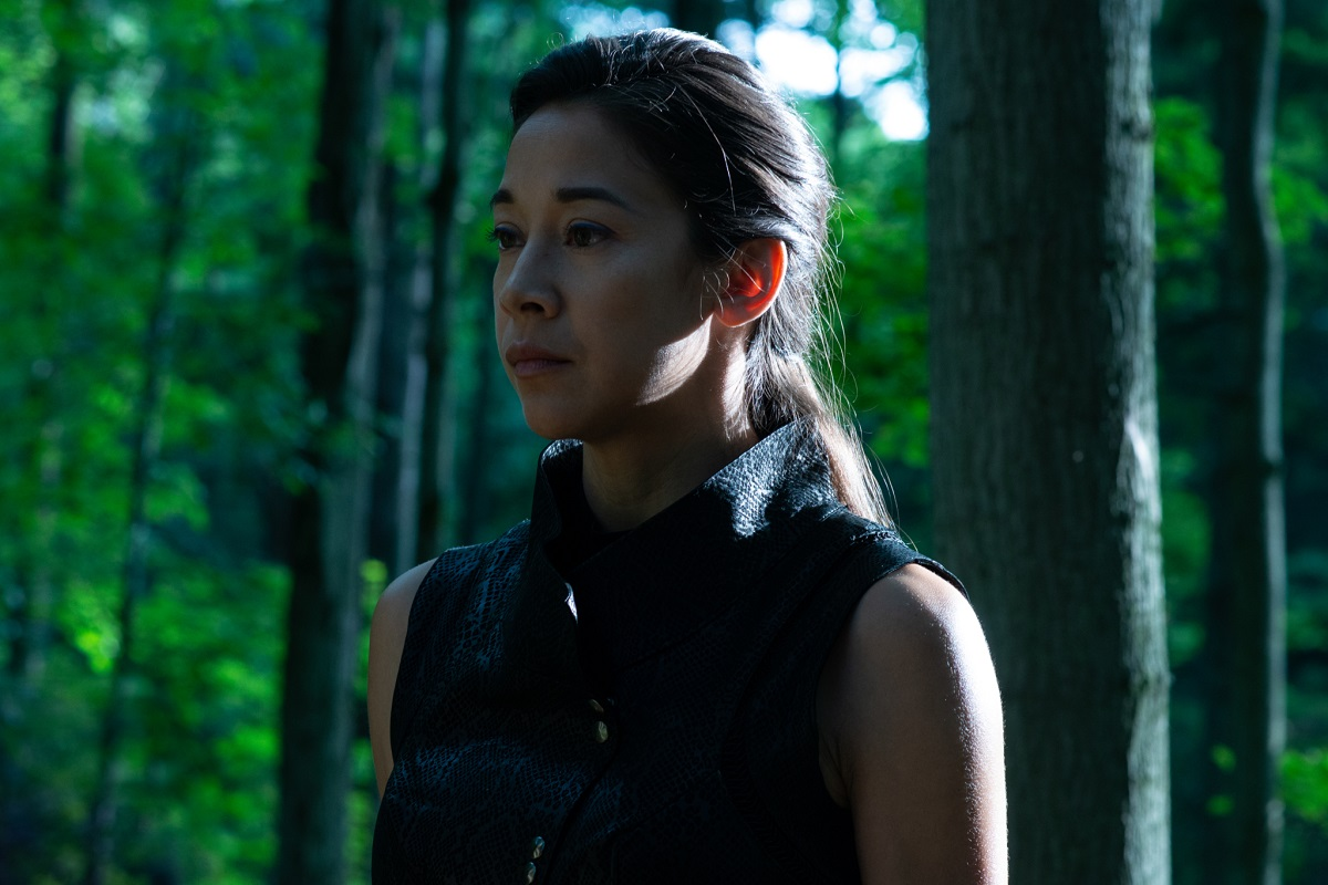 Mayko Nguyen Talks Killjoys Season 5 [Exclusive]