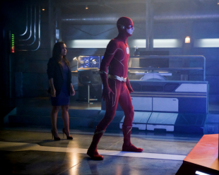 What to Expect from Season 6 of the CW's The Flash